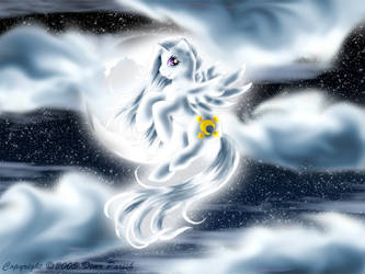 Moonlight Night by FlyingPony