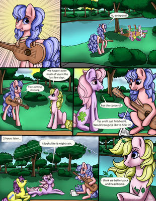 Chapter 13 page 3 by FlyingPony