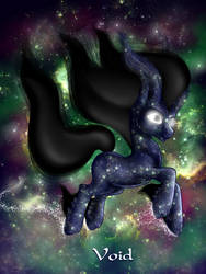 Void an Elemental Pony