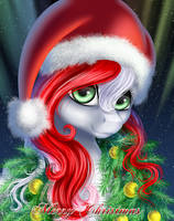 Mistletoe's Christmas