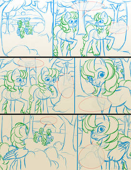 Chapter 14 page 1 sketch