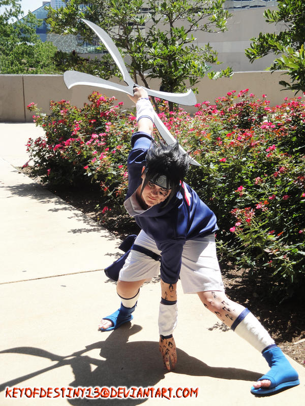 sasuke demon wind shuriken by key0fdestiny13 on deviantart