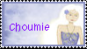 Artist Stamp: Choumie No.1 by Endorell-Taelos