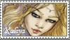 Empress Kaliya Stamp by Endorell-Taelos