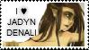 I Heart Jadyn Stamp by Endorell-Taelos