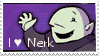 I Heart Nerk Stamp by Endorell-Taelos