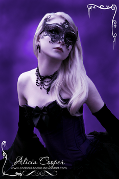 Lady Violetta de Sanguine