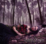 Forsakened Amaranthine by Endorell-Taelos