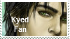 Kyed Fan Stamp by Endorell-Taelos
