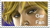 Gar Fan Stamp by Endorell-Taelos
