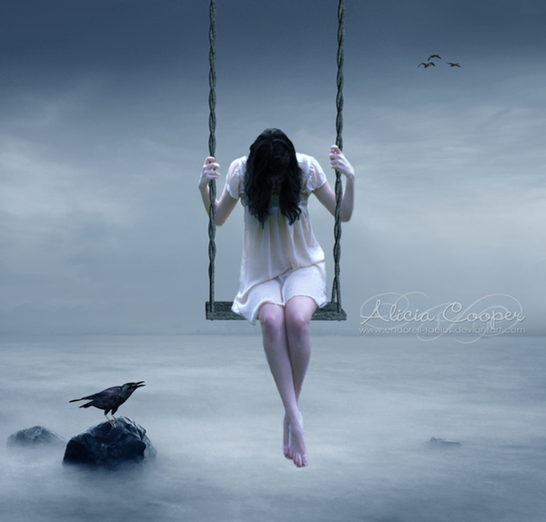 Innocence Lost by Endorell-Taelos