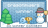 OC Winter Contest Award DragonRider3 by Endorell-Taelos