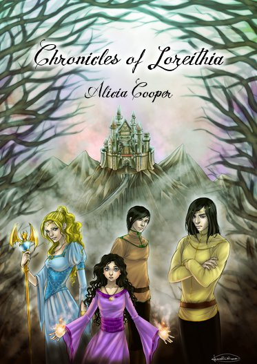 Chronicles of Loreithia