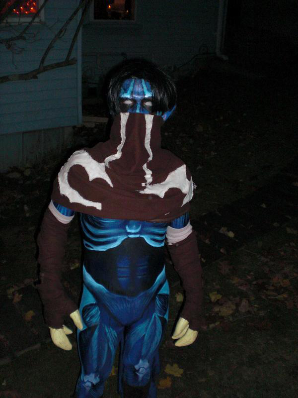 Raziel costume1 by Prymaster