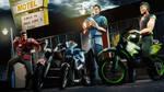TF2 - Midnight Riders