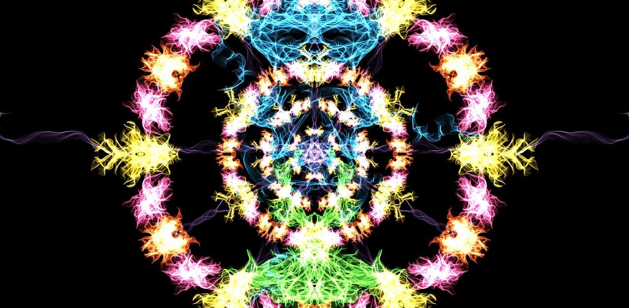 Triquetra by LoubiTek54
