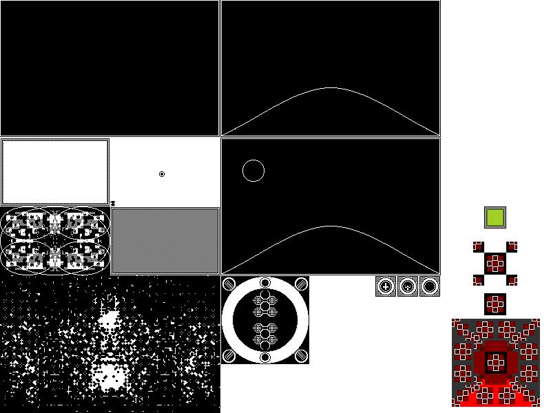 Graph-Tile by LoubiTek54