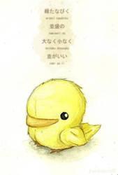 Hibird by KairiSakura