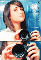 First ID: Say cheese... by KairiSakura