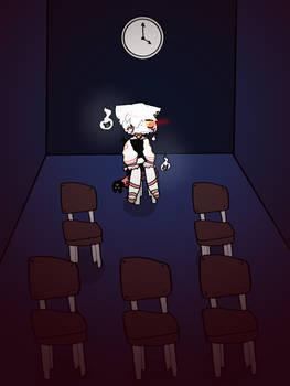All Alone Again (2/3)