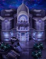 Alexa Corporation by playabledreams