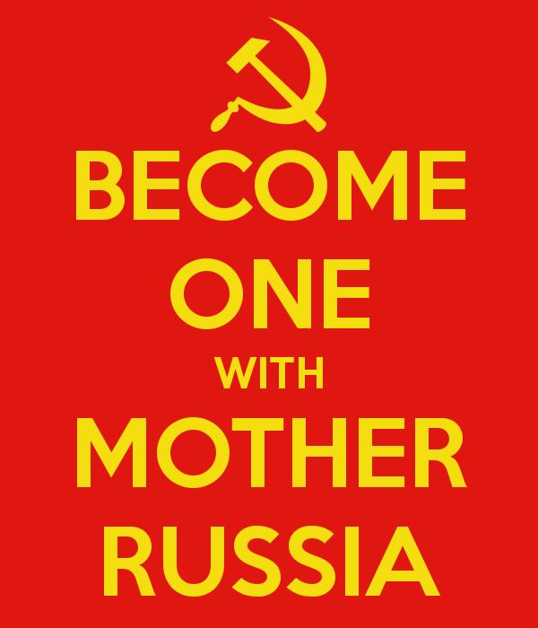 Da? by Ask2pSovietRussia