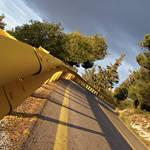 Yellow borders by dpapadakis