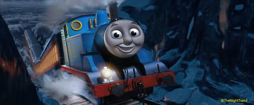 The Thomas Express