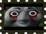 Five nights at Smudger's stamp by g1bfan