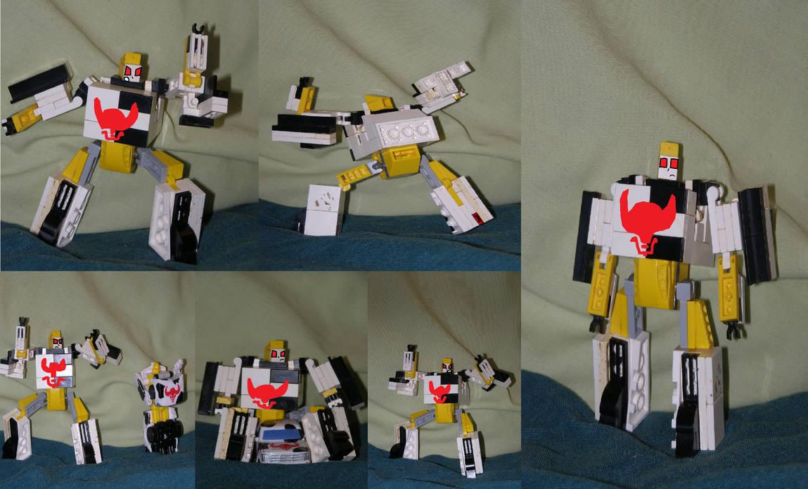 Lego RID 01 Ironhide by g1bfan