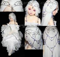 BJD-Dollfie: Laira's Crown