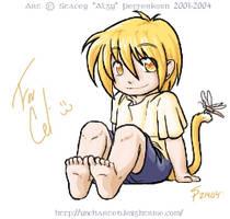 feetsies by algy