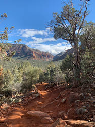 2019 Sedona, Arizona