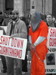shut down guantanamo by kellyxx3