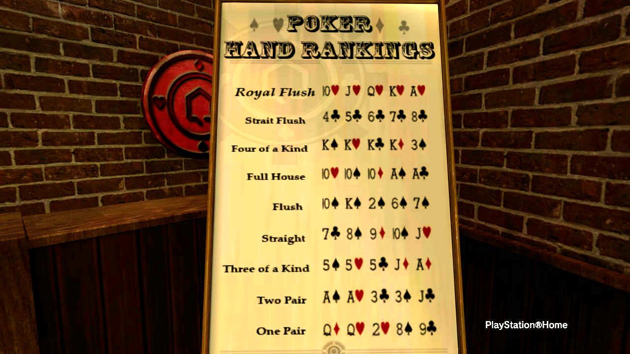 3 5 7 poker rules texas