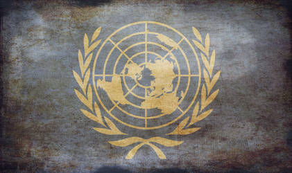 United Nations - Grunge by tonemapped