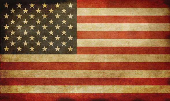 United States - Grunge
