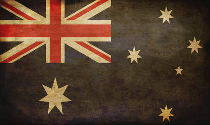 Australia - Grunge by tonemapped