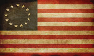 Betsy Ross - Grunge