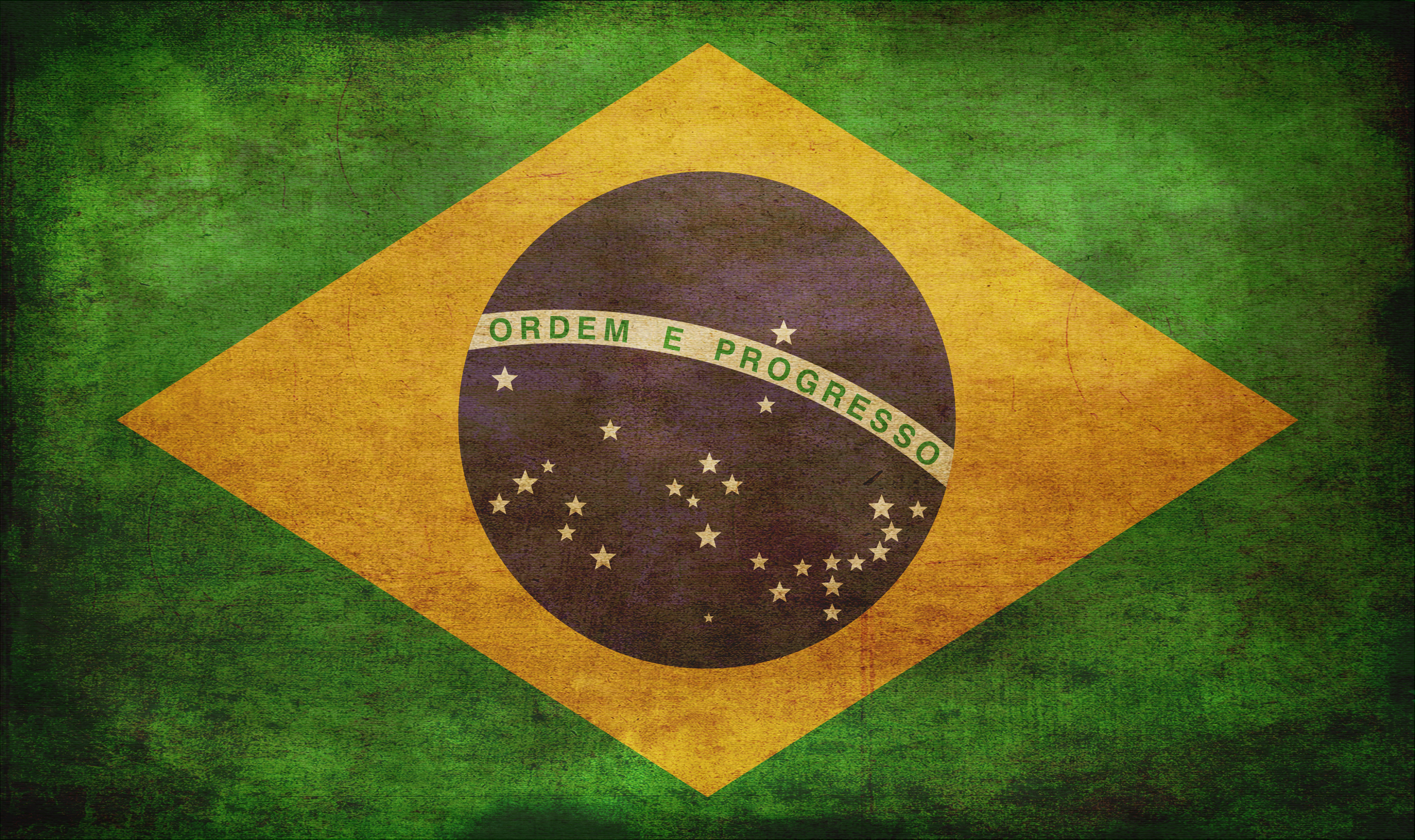 Brazil - Grunge by tonemapped