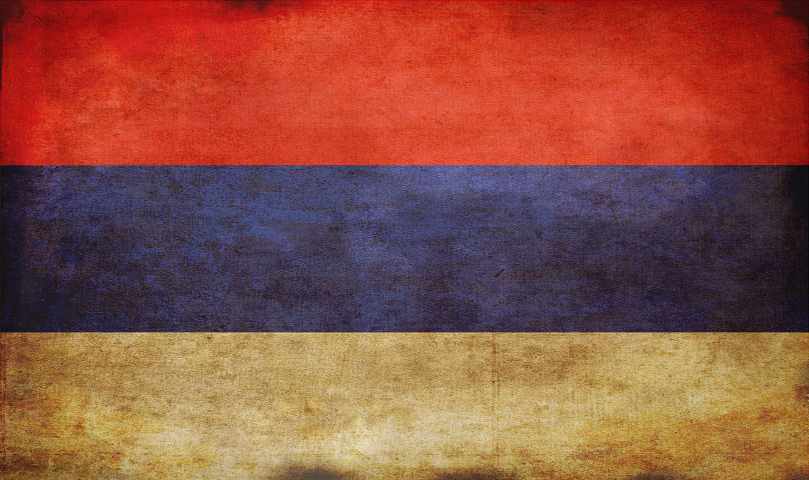 Serbia - Grunge by tonemapped