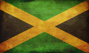Jamaica - Grunge by tonemapped