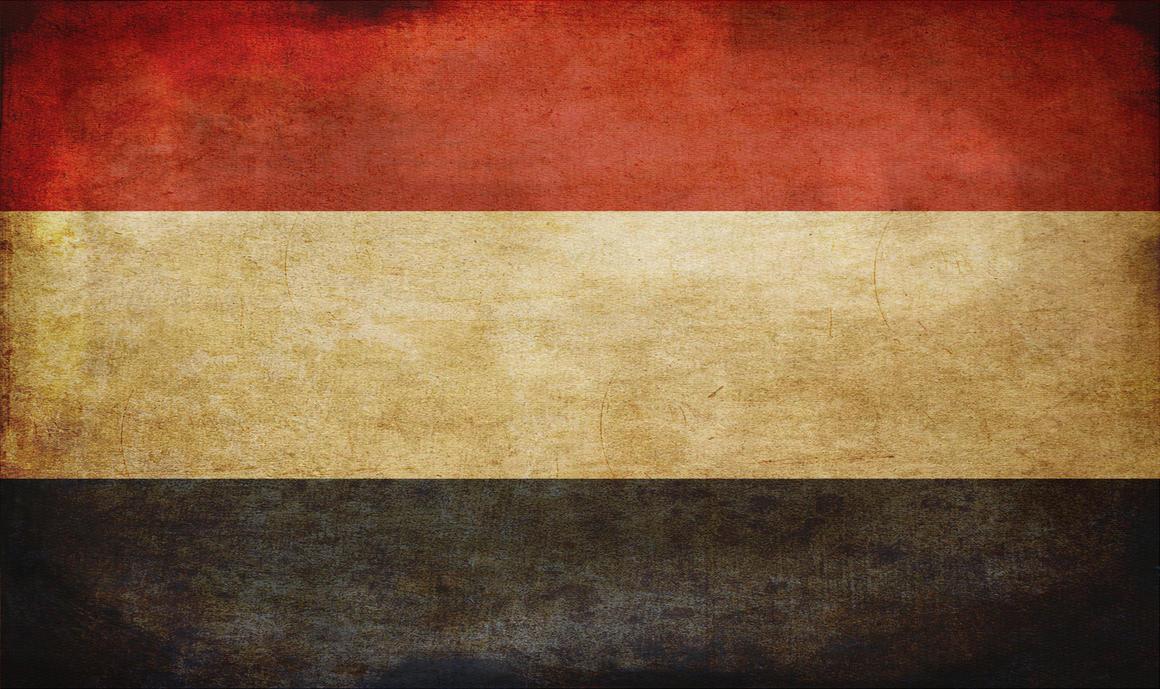 Netherlands - Grunge by tonemapped