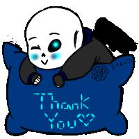 Thankyou by blackrosechanofsteel