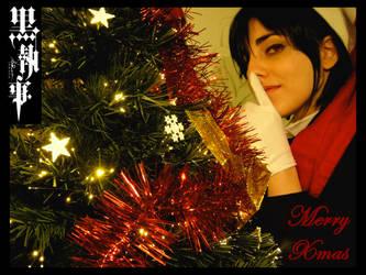 Merry Xmas - 2010 by Kartoffen