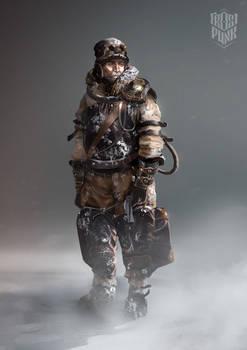 Frostpunk - Engineer