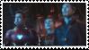 IronStrange Superfamily Stamp