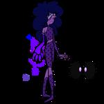 [SU] Dark Purple Pearl Adopt [OPEN]