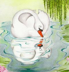 UgyDuckling - Swan Scrap
