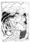 commission - Annibale alle porte di Cales by EpHyGeNiA